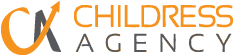 The Childress Agency Logo
